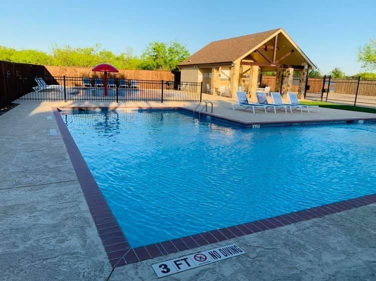 Homes for rent in Abilene Texas | 702 Lone Star Drive Abilene, Texas 79602 7
