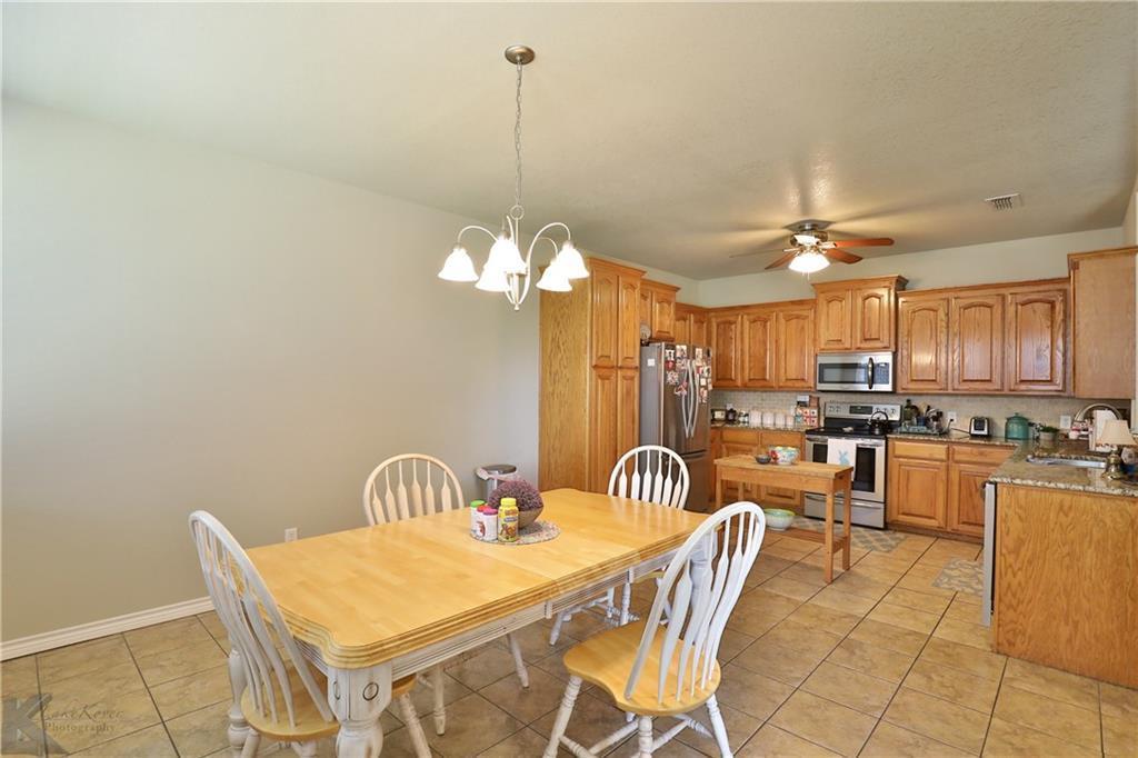 Homes for rent in Abilene Texas | 702 Lone Star Drive Abilene, TX 79602 10