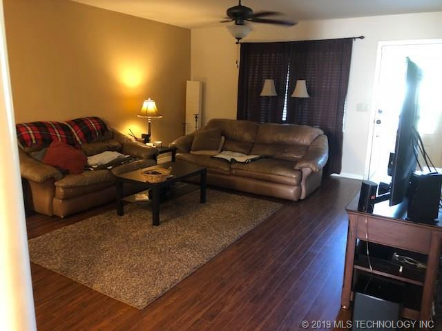 Off Market   1521 S 9th Street McAlester, OK 74501 17