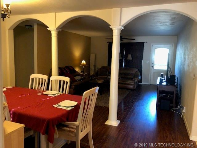 Off Market   1521 S 9th Street McAlester, OK 74501 30