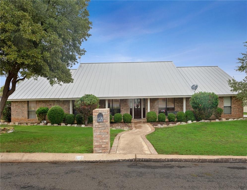 Active   509 E Granite Street Llano, TX 78643 0