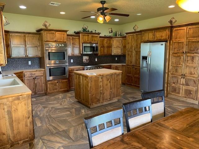 Sold Property | Address Not Shown Coalgate, Oklahoma 74538 12