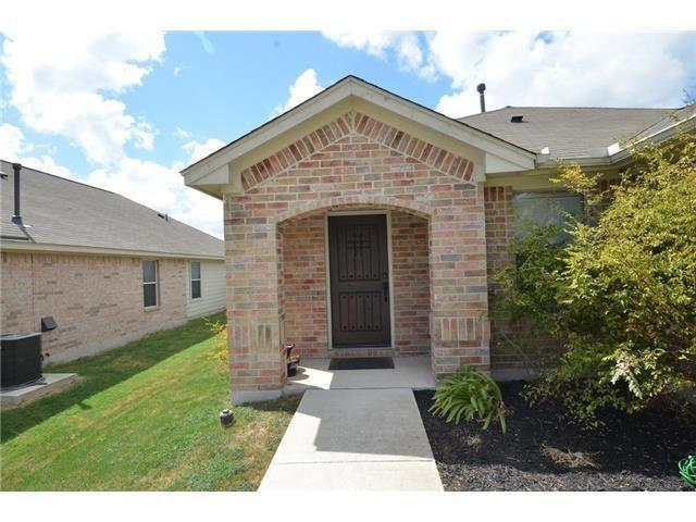 Leased | 205 Cold SPG Buda, TX 78610 1