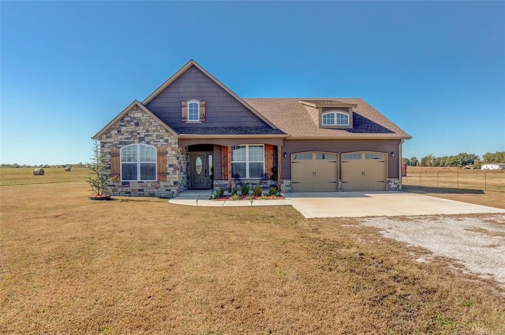 Off Market | 36126 S 4220 Road Inola, OK 74036 0