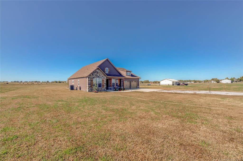 Off Market | 36126 S 4220 Road Inola, OK 74036 1