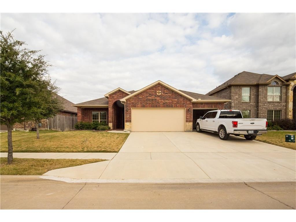 Sold Property | 5212 Molasses Drive Fort Worth, TX 76179 1