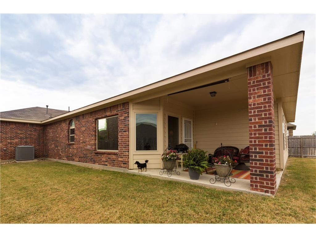 Sold Property | 5212 Molasses Drive Fort Worth, TX 76179 21