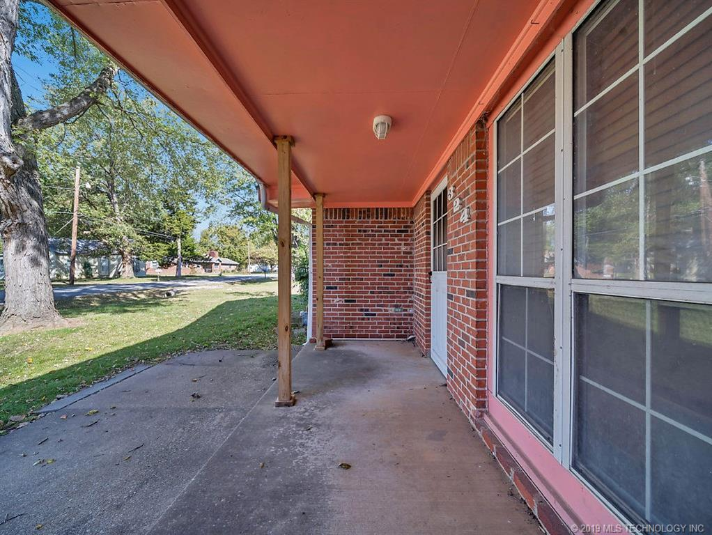 Active   324 N Bell Street Vinita, OK 74301 4