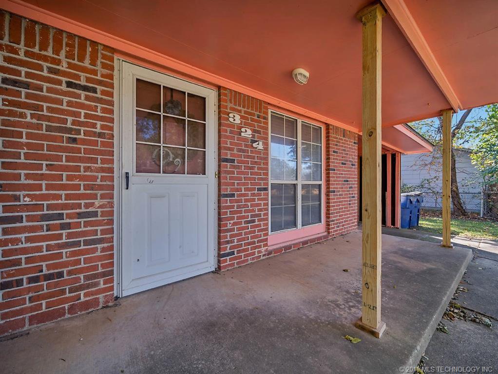 Active   324 N Bell Street Vinita, OK 74301 5