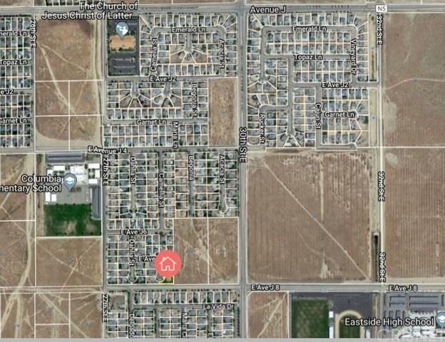 Closed | 44004 Camellia Street Lancaster, CA 93535 19