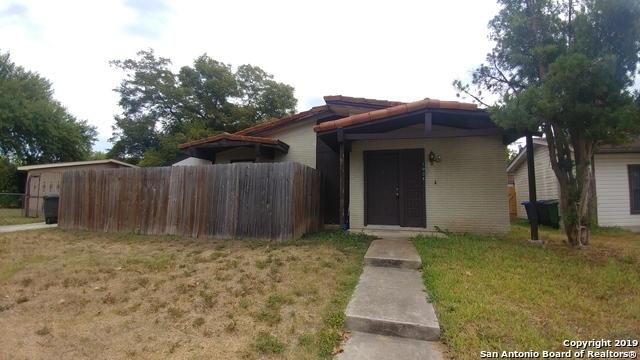 Property for Rent | 1934 CASSANDRA ST  San Antonio, TX 78224 0