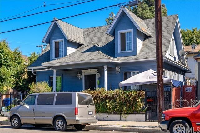 Closed | 1708 S Union Avenue Los Angeles, CA 90015 5