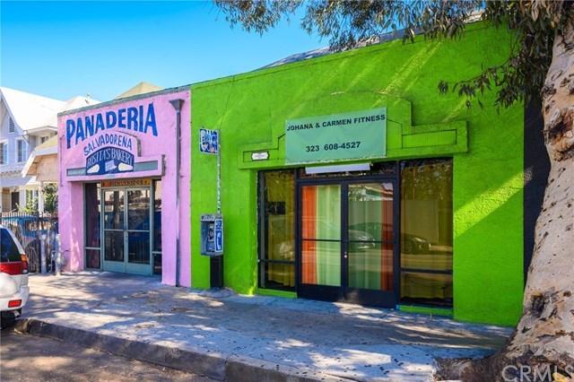Closed | 1708 S Union Avenue Los Angeles, CA 90015 23