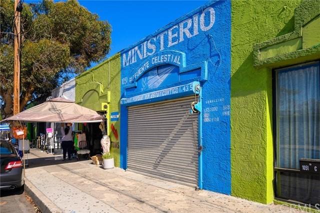 Closed | 1708 S Union  Avenue Los Angeles, CA 90015 25