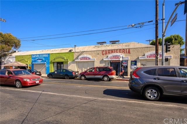 Closed | 1708 S Union Avenue Los Angeles, CA 90015 28
