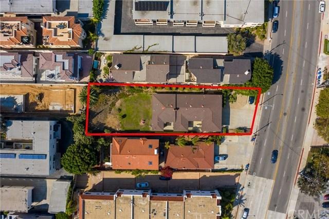 Closed | 217 S Prospect  Avenue Redondo Beach, CA 90277 2