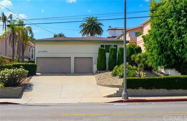 Closed | 217 S Prospect  Avenue Redondo Beach, CA 90277 6