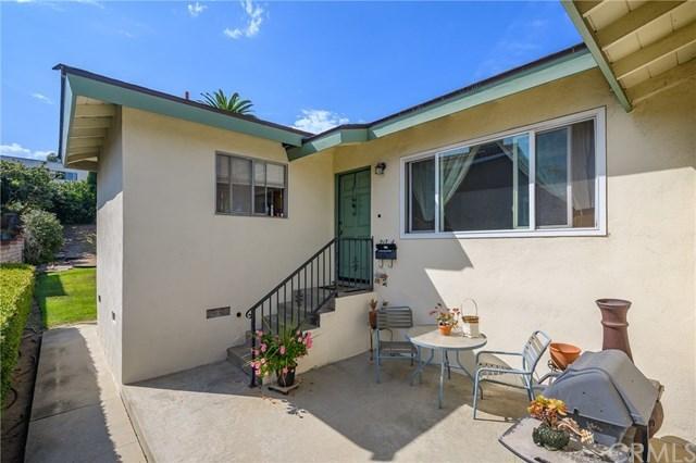 Closed | 217 S Prospect  Avenue Redondo Beach, CA 90277 28