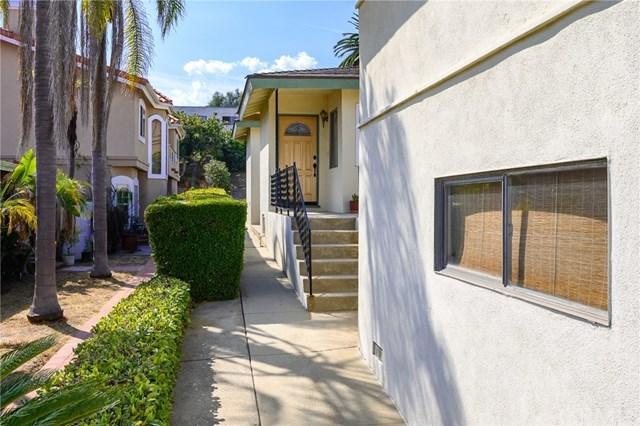 Closed | 217 S Prospect  Avenue Redondo Beach, CA 90277 29
