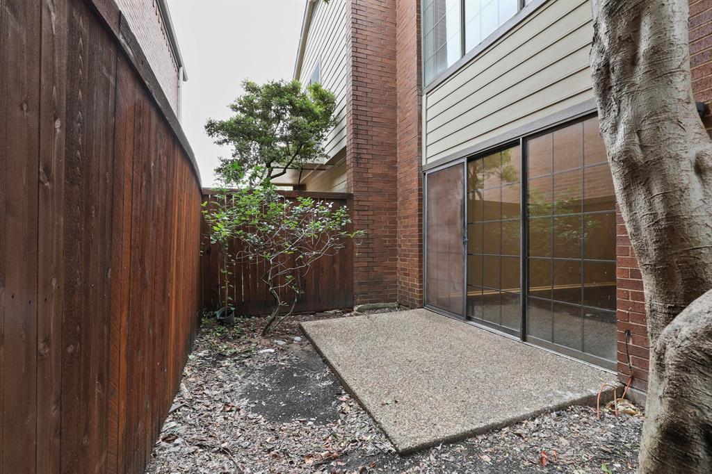 Sold Property | 5100 Verde Valley Lane #150 Dallas, Texas 75254 27