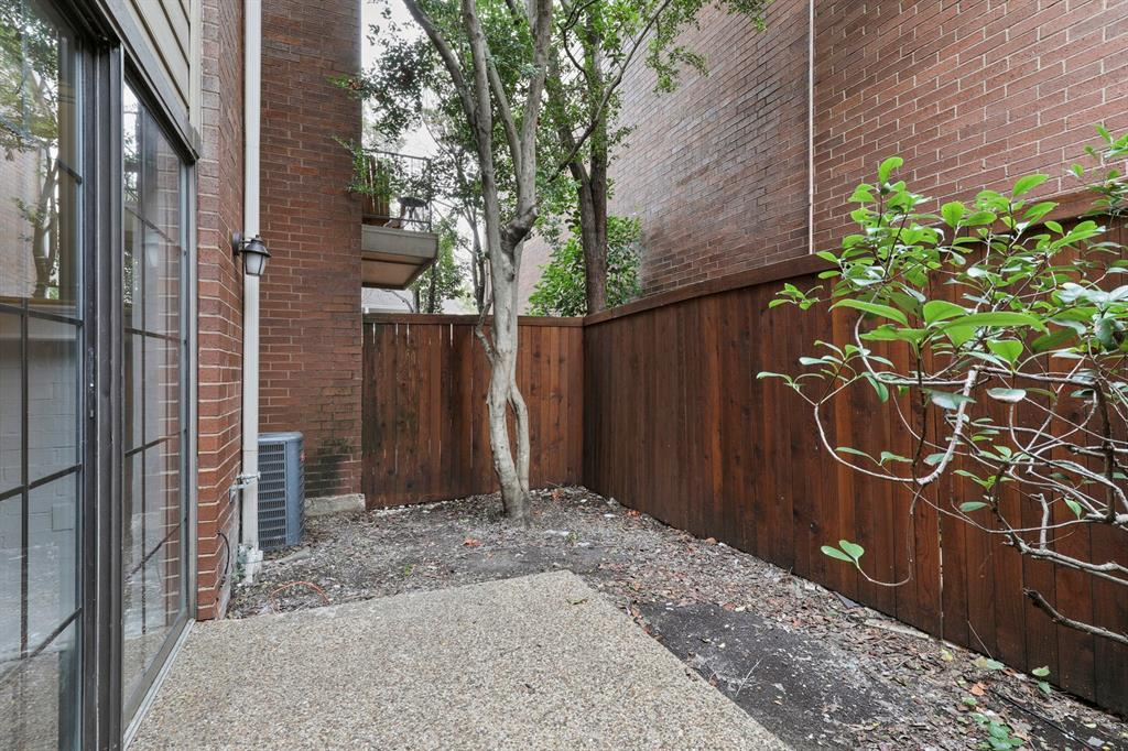 Sold Property | 5100 Verde Valley Lane #150 Dallas, Texas 75254 28