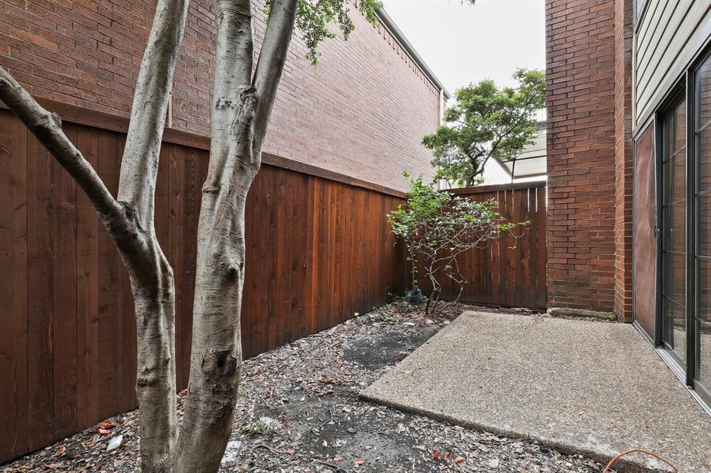Sold Property | 5100 Verde Valley Lane #150 Dallas, Texas 75254 29
