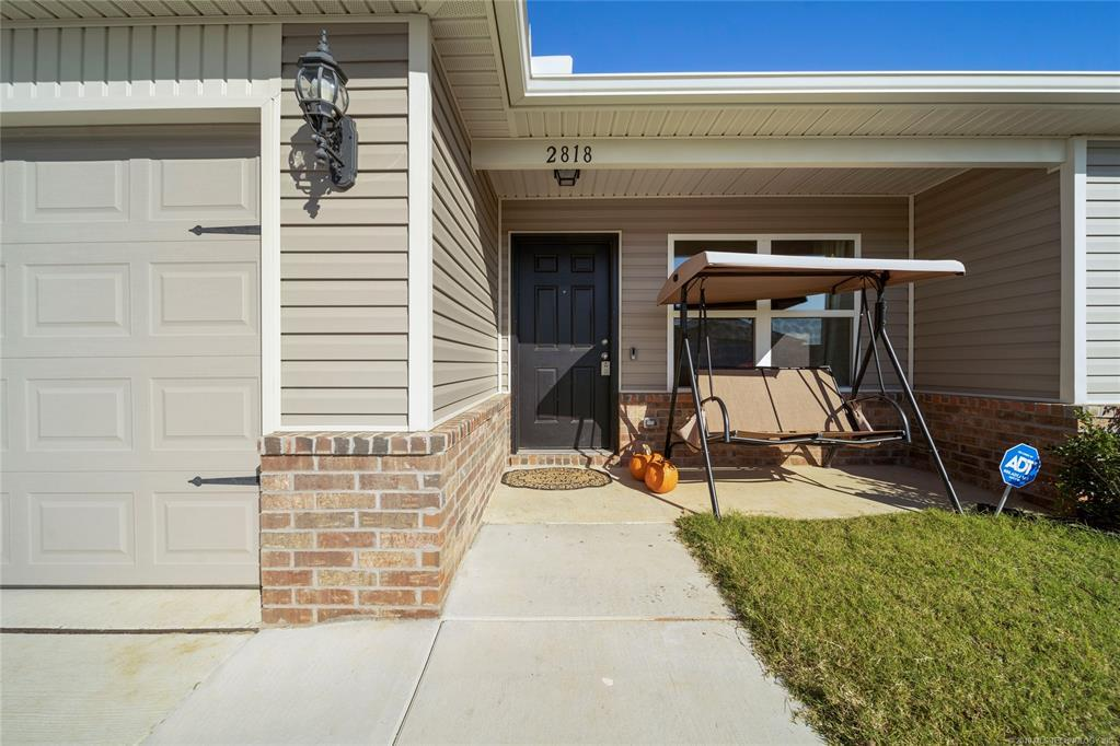 Newer Construction in Broken Arrow | 2818 E Pittsburg Street Broken Arrow, OK 74014 13