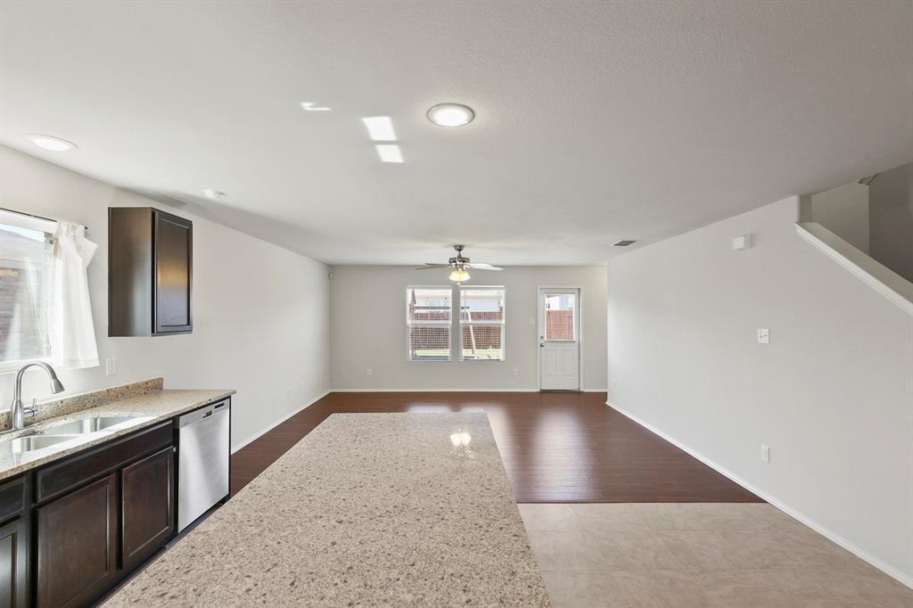DFW Real Estate | 9909 Dolerite Drive Fort Worth, TX 76131 9