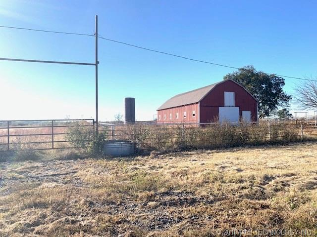 Off Market | 000 Country Road Road Stonewall, OK 74842 6