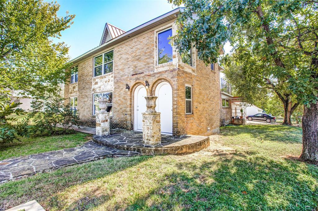 Property for Rent | 2800 Primrose Avenue #A Fort Worth, TX 76111 0