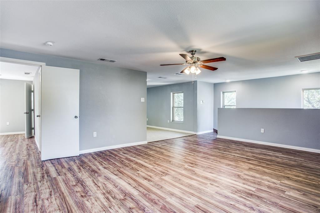 Property for Rent | 2800 Primrose Avenue #A Fort Worth, TX 76111 3