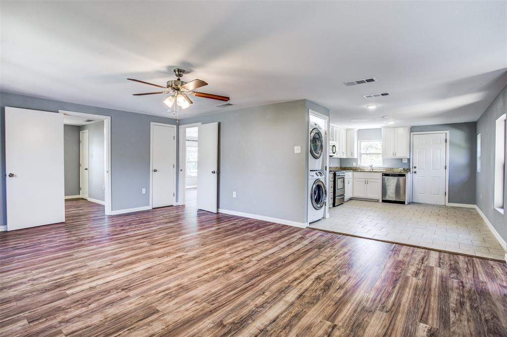 Property for Rent | 2800 Primrose Avenue #A Fort Worth, TX 76111 4