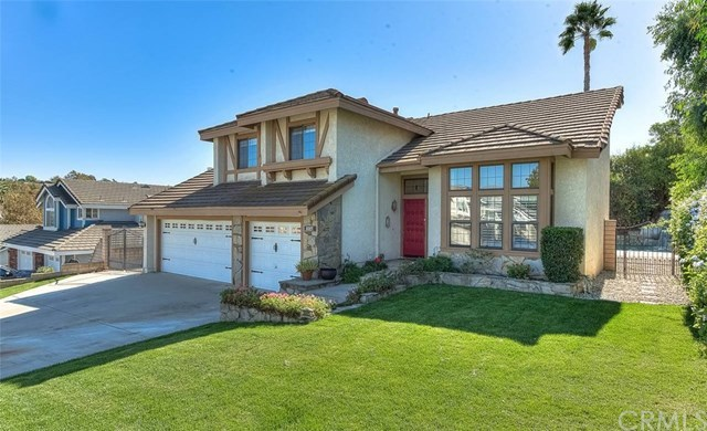 Closed | 3085 Windemere Court Chino Hills, CA 91709 1