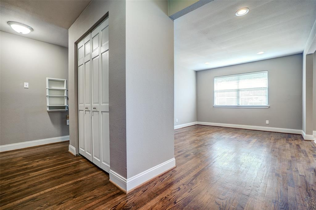 Property for Rent | 2546 Inadale Avenue Dallas, TX 75228 2
