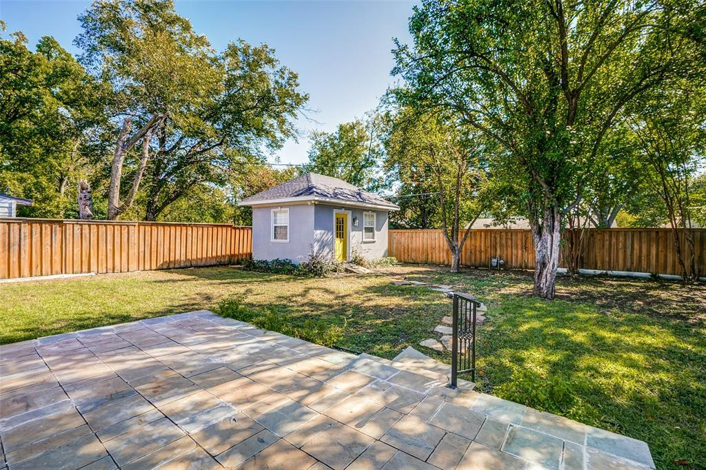 Property for Rent | 2546 Inadale Avenue Dallas, TX 75228 12