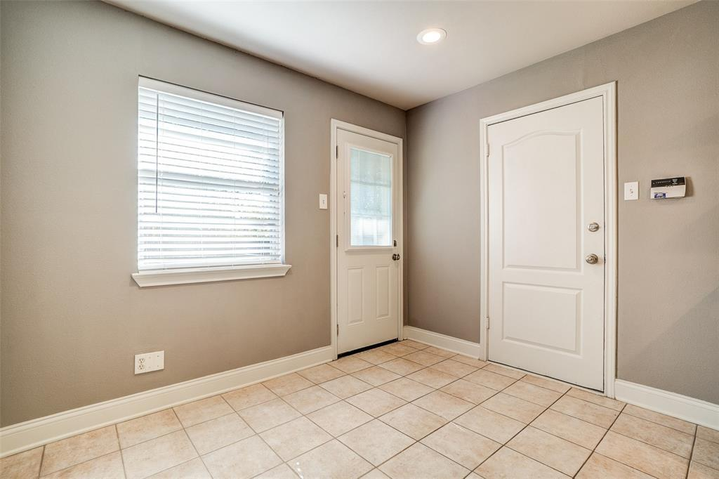 Property for Rent | 2546 Inadale Avenue Dallas, TX 75228 7