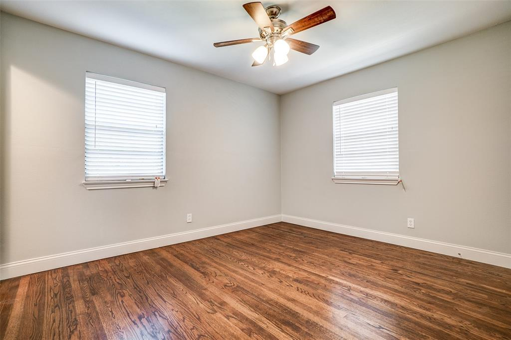 Property for Rent | 2546 Inadale Avenue Dallas, TX 75228 8
