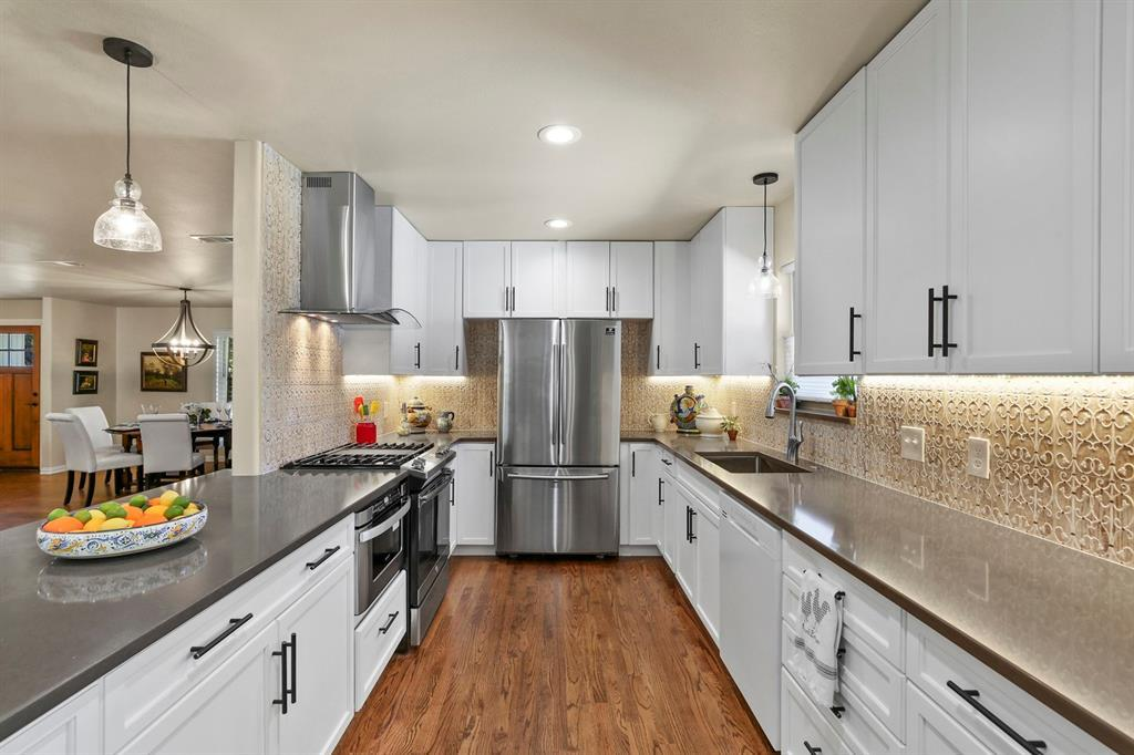 Sold Property   1439 Mapleton Drive Dallas, TX 75228 12