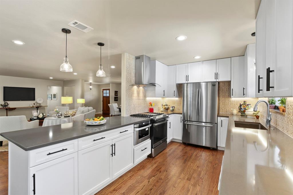 Sold Property   1439 Mapleton Drive Dallas, TX 75228 13