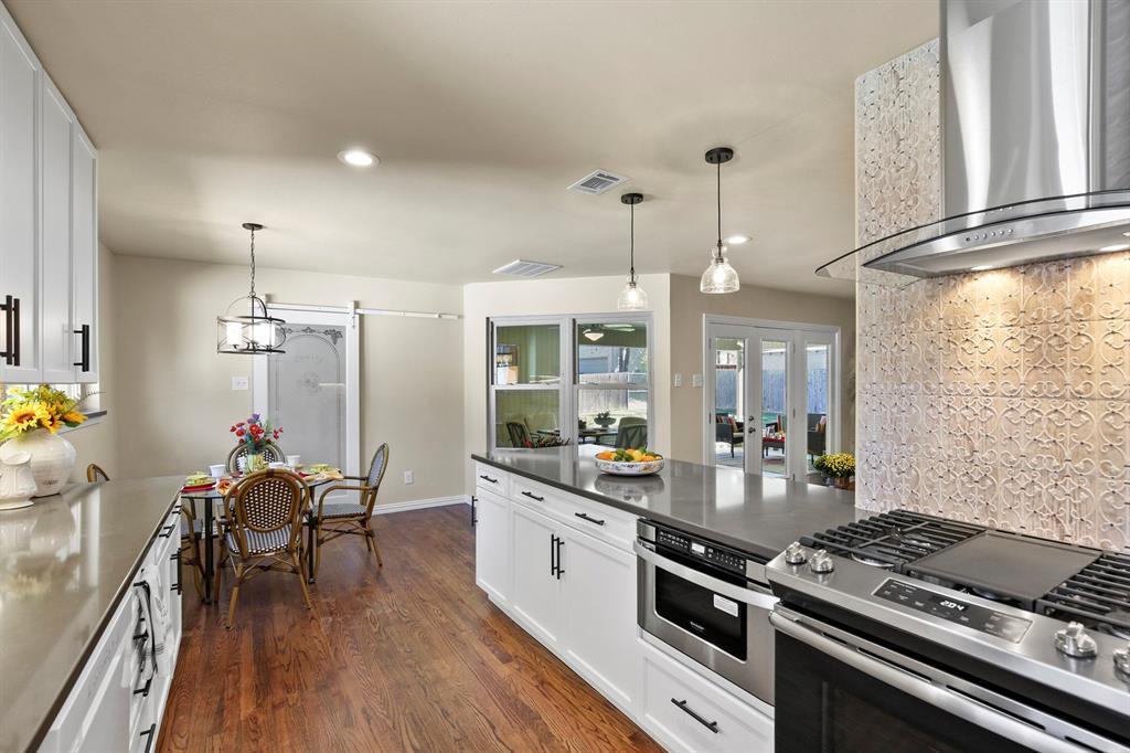 Sold Property   1439 Mapleton Drive Dallas, TX 75228 14