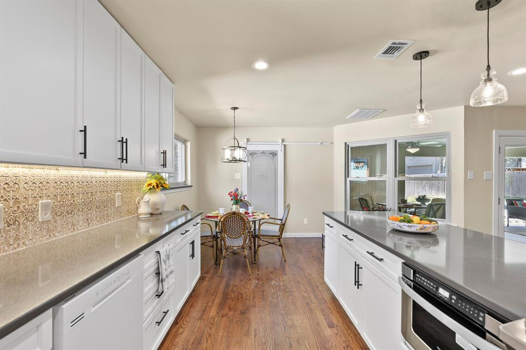Sold Property   1439 Mapleton Drive Dallas, TX 75228 15