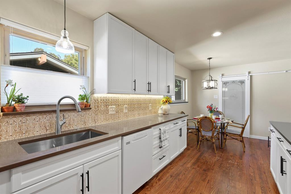 Sold Property   1439 Mapleton Drive Dallas, TX 75228 16