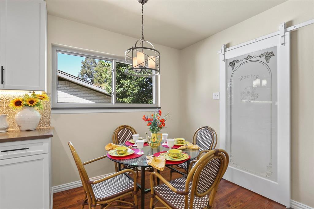 Sold Property   1439 Mapleton Drive Dallas, TX 75228 17