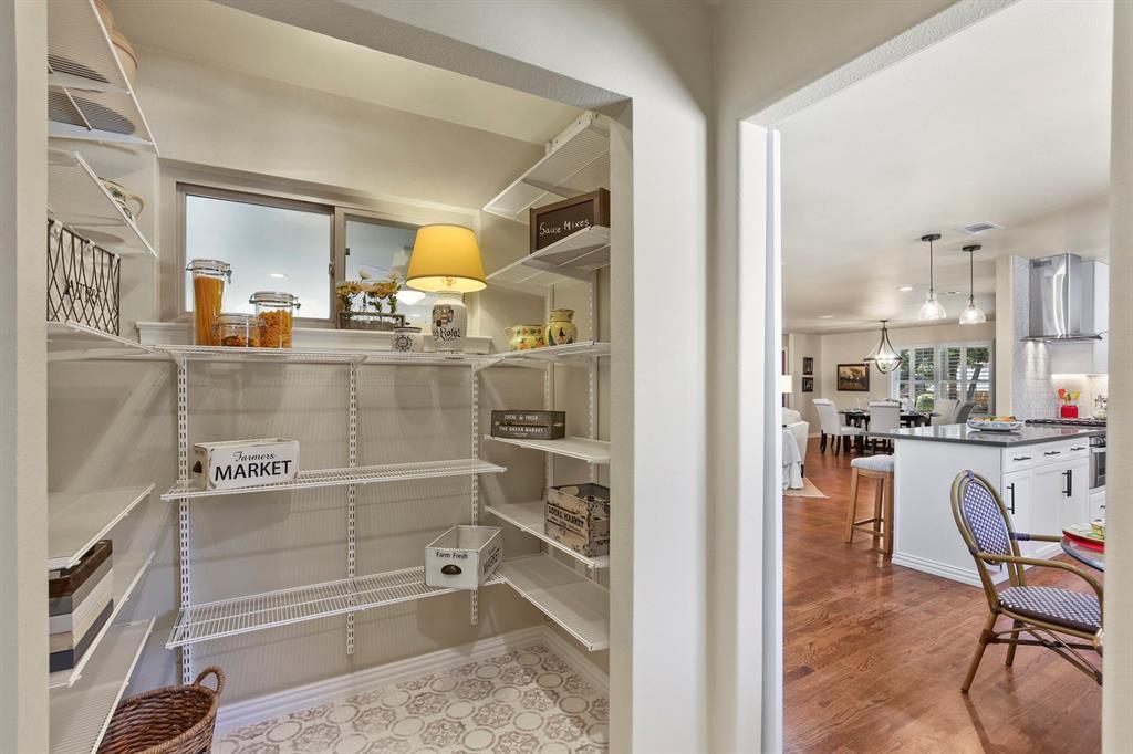 Sold Property   1439 Mapleton Drive Dallas, TX 75228 18