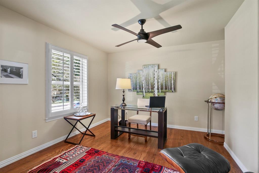 Sold Property   1439 Mapleton Drive Dallas, TX 75228 19