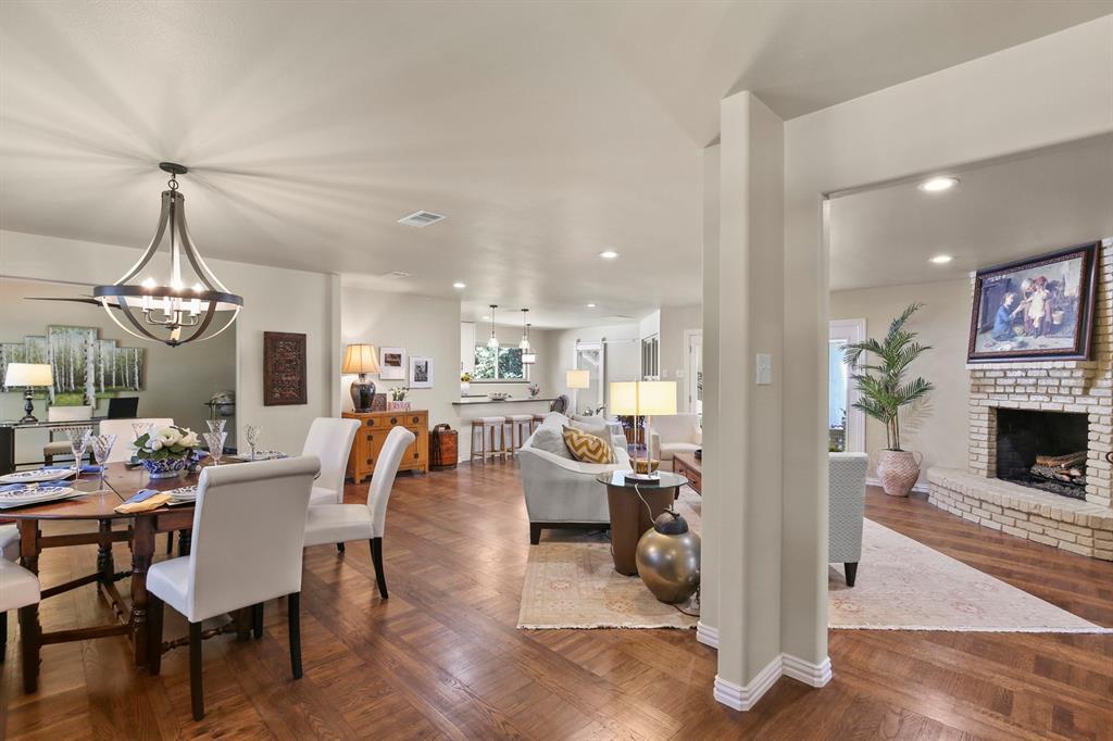 Sold Property   1439 Mapleton Drive Dallas, TX 75228 3