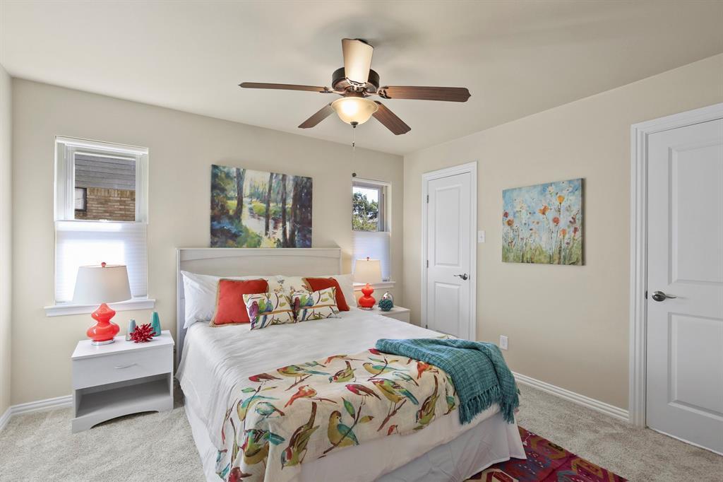 Sold Property   1439 Mapleton Drive Dallas, TX 75228 21
