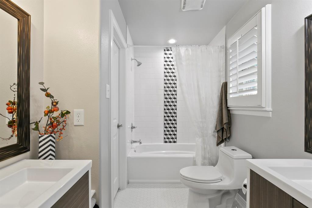 Sold Property   1439 Mapleton Drive Dallas, TX 75228 22
