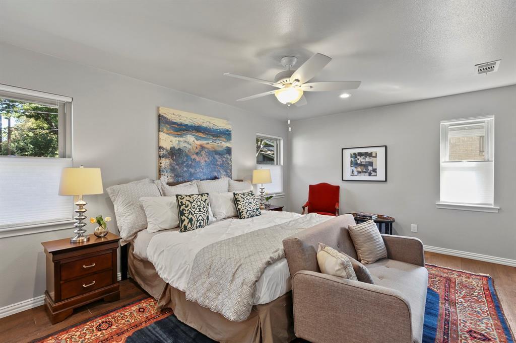 Sold Property   1439 Mapleton Drive Dallas, TX 75228 24
