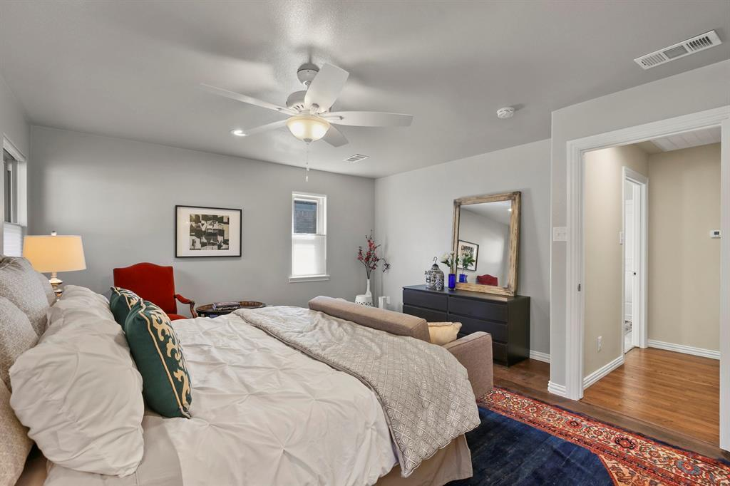 Sold Property   1439 Mapleton Drive Dallas, TX 75228 25